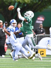 West Bloomfield's Lance Dixon (5) likely will attend