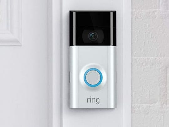 The Ring doorbell has been lauded for making homes safer, but could it actually jeopardize your home security?