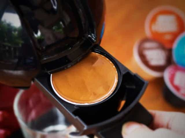 Iced Coffee Recipe How To Make Iced Coffee Using A Keurig