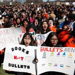 In cities beyond Parkland, gun violence for teens is a daily struggle
