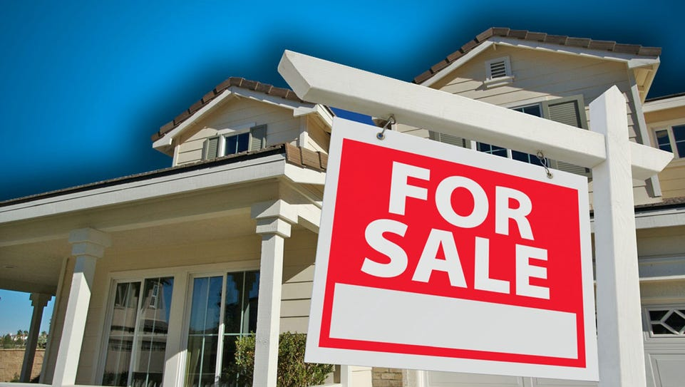 The existing home sales market continued its positive