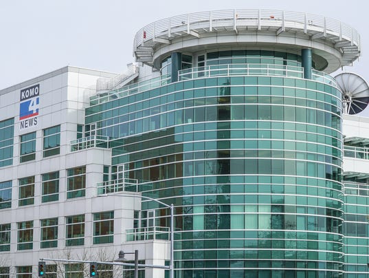 Turmoil inside KOMO News as conservative owner Sinclair mandates talking points