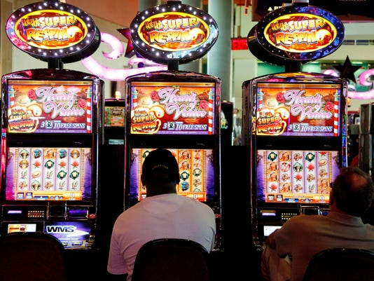 Casinos Inflated Expectations