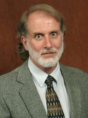 Randall Holcombe