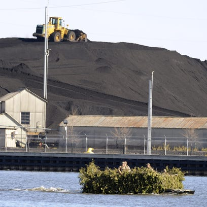 Our Editorial: Coal is dying; rule repeal won't save it