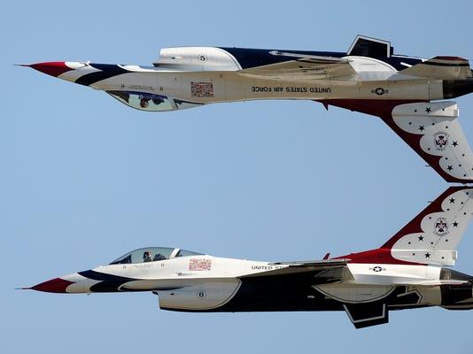 1 Air Show