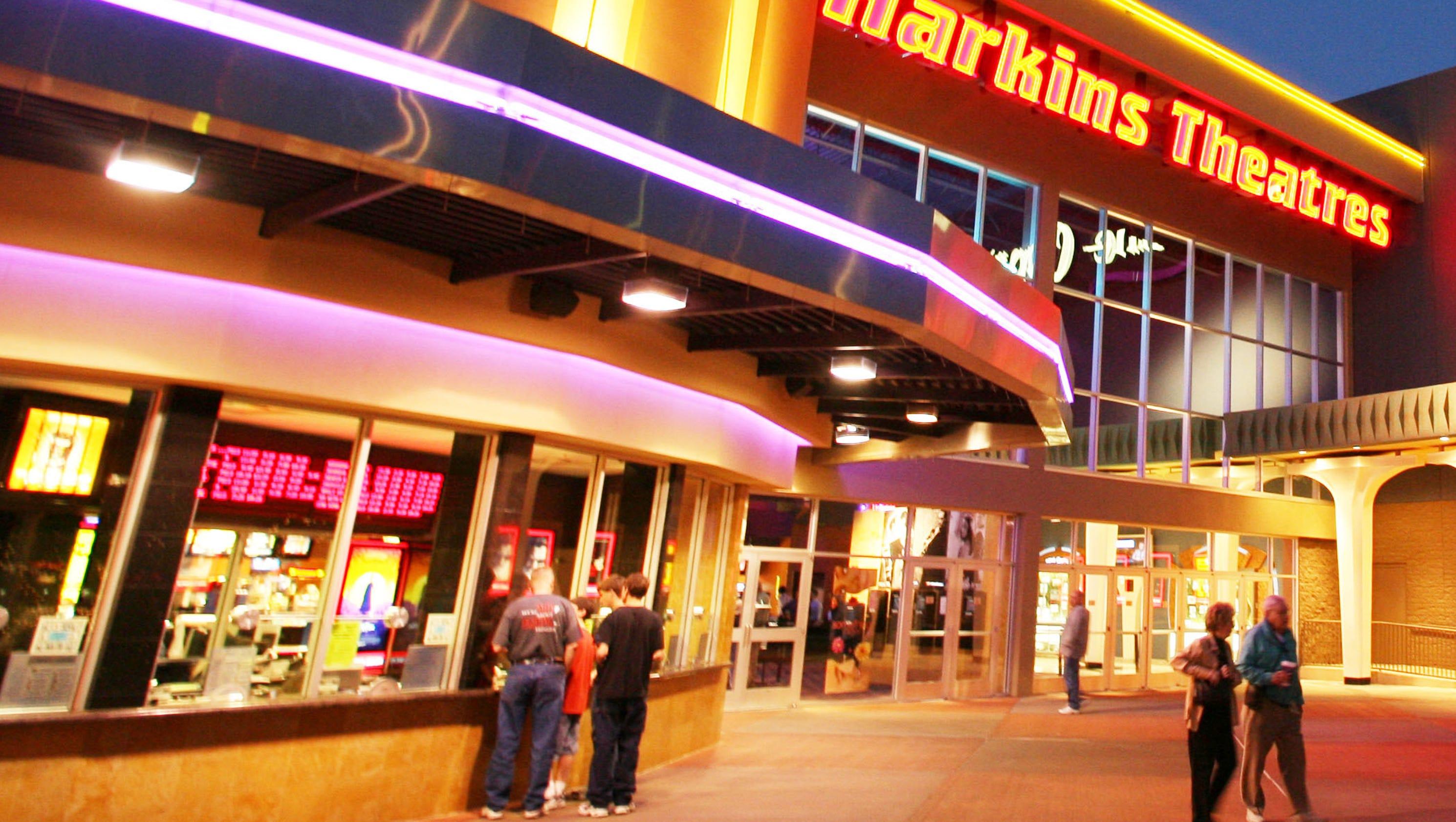 Fashion Square Harkins Movie Theater