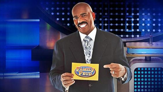 More Kentucky Families will join Family Feud host Steve Harvey on the popular game show the week of July 4, 2016