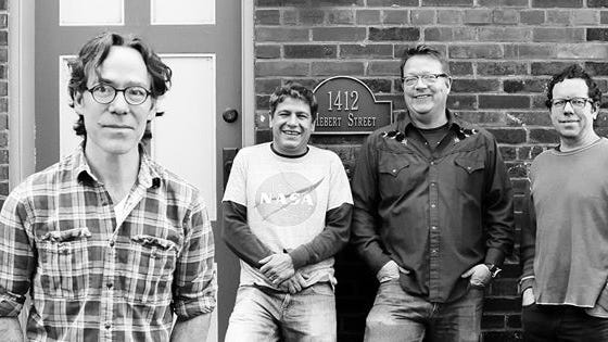 Five Eight performs Saturday at Vinyl Music Hall.