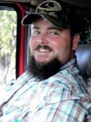 """William """"Ean"""" McLellan, 35, of Apache Junction, was"""