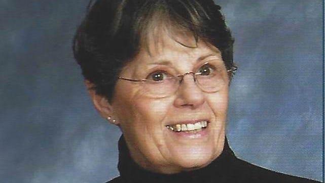 Billie Rae Recher, 80