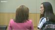 La abogada de Arias, Jennifer Wilmott, pidió a la juez