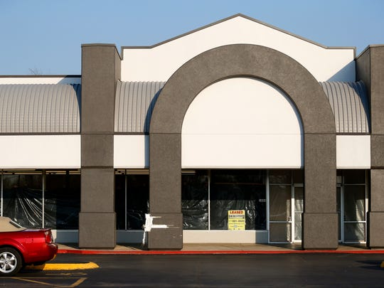 Home improvement store chain Sutherlands will be reopening at a new location at 1464 S. Glenstone Ave. in late spring.