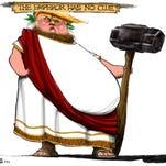 Benson: Is Trump the last (or latest) Caesar?