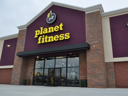 MTO - planet fitness - building