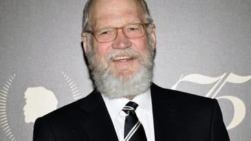 Graham: Letterman's 'Next Guest' a blunder