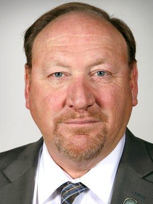 Tim Kapucian, State Senator, 38th district