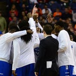 Field set for MTSU men's basketball's 2017 trip to Hawaii