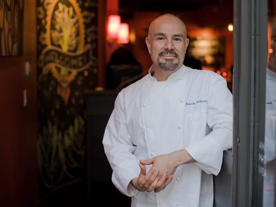 Chef Roberto Santibañez will lead the team at new Wegmans
