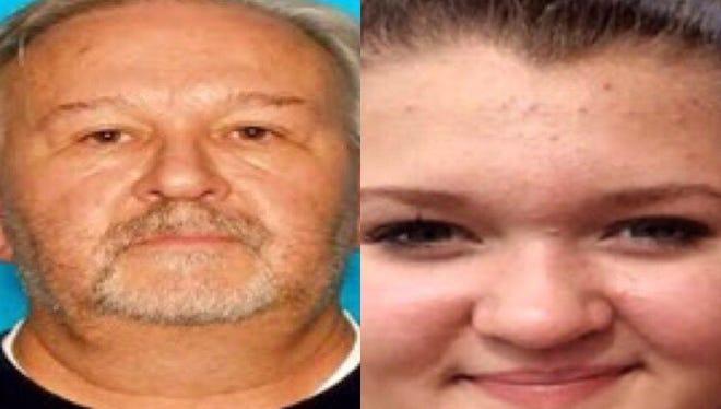 Amber Alert issued for Henry County girl