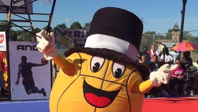 Gus Macker 3-on-3 tournaments have been held around the country since 1974. The first is coming to Rochester in June 2017.