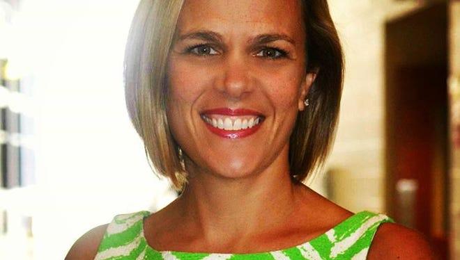 Kathryn Custer, Chief Operating Officer of the Ozarks Regional YMCA.