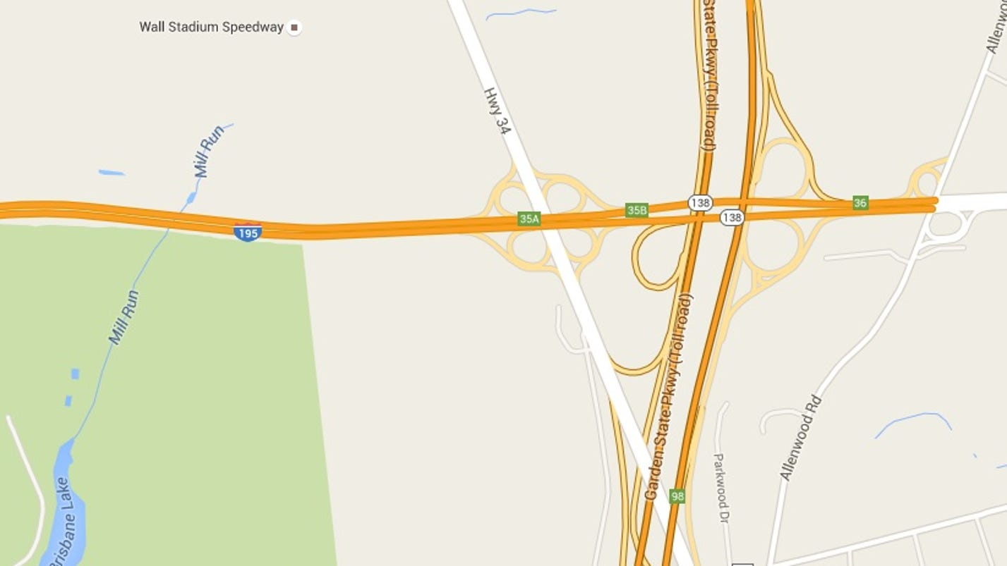 fatal motorcycle accident garden state parkway garden ftempo