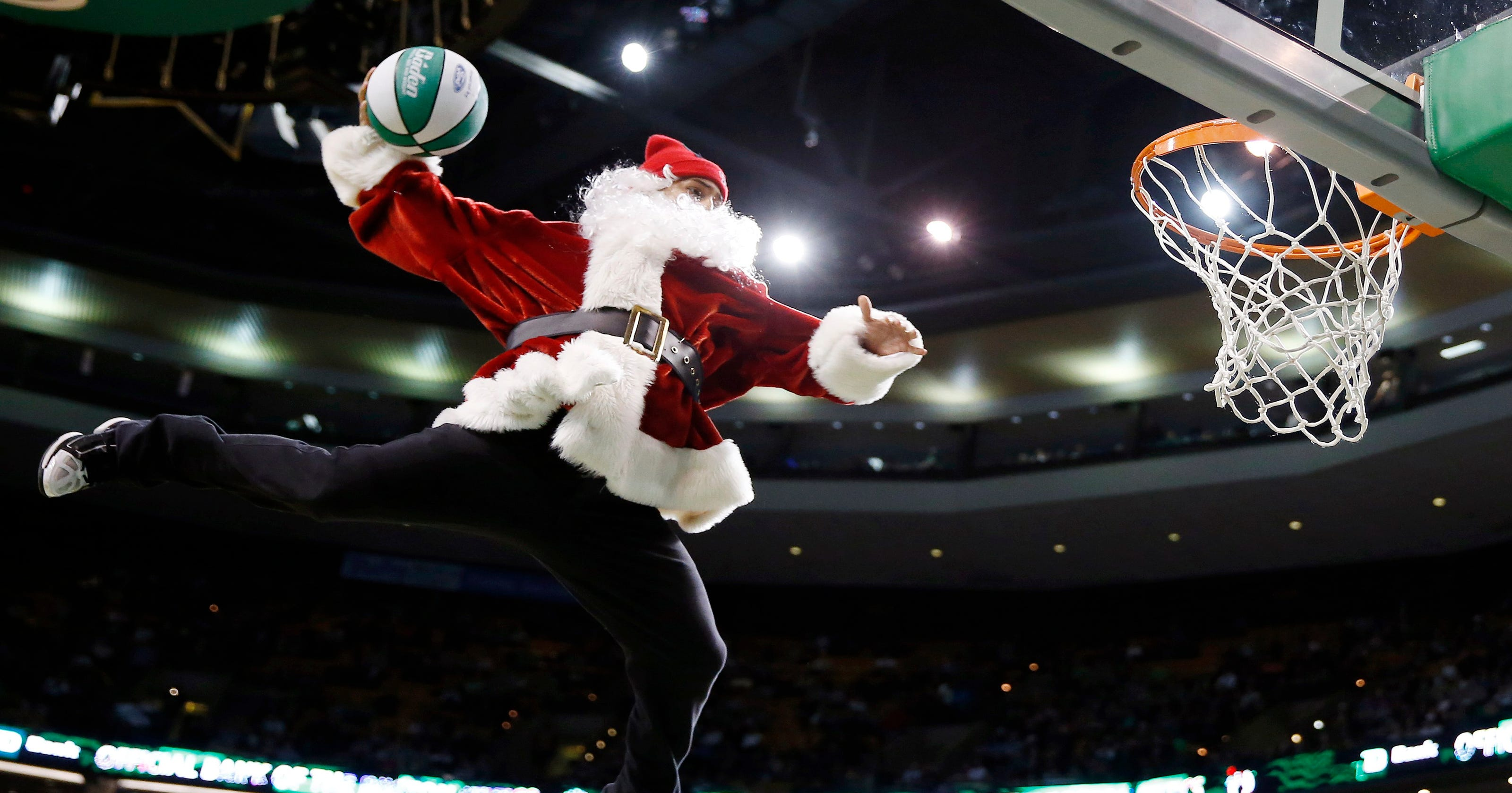 6b9feaf65 NBA on Christmas Day  Schedule