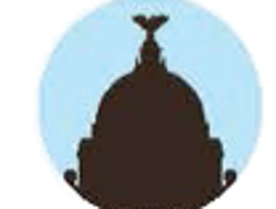 Legislative session logo