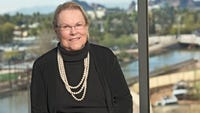 Sandra Baldwin has become the face of luxury residential real estate in the Valley.