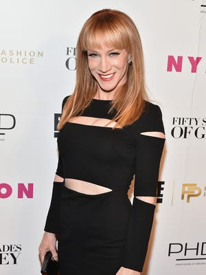 Just days after Kathy Griffin announced her departure, E!'s 'Fashion Police' is going on hiatus until September.