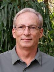 John Cassani, a resident of Alva, is the Calusa Waterkeeper.