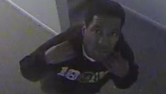 Ithaca Police are seeking to idenitfy this man