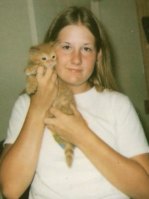 Alissa Turney, 17, of Phoenix, disappeared on the last day of school on May 17, 2001, from her Paradise Valley home.