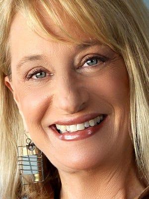 Surprise Mayor Sharon Wolcott.