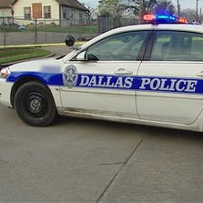 The City of Dallas plans to add 10,000 miles to the service life of police squad cars to save money.