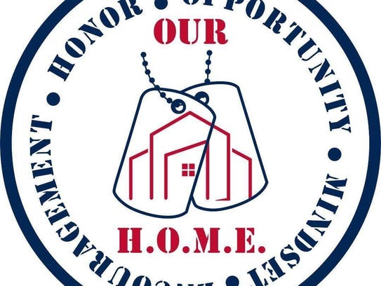 Our Home logo