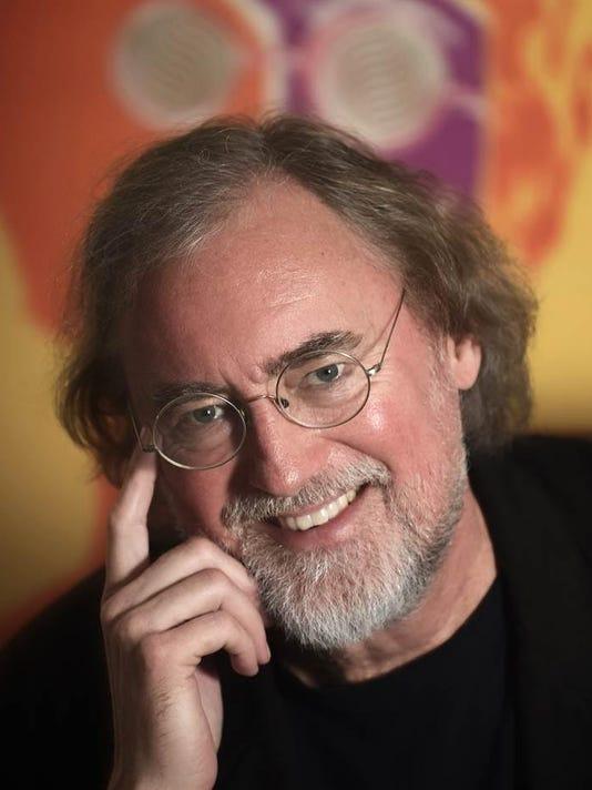 IU Professor Glenn Gass