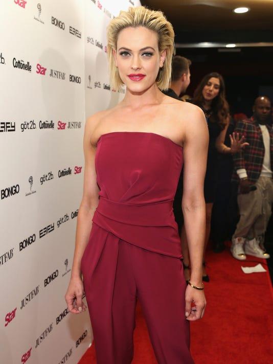 Star Magazine Hollywood Rocks 2014 - Red Carpet