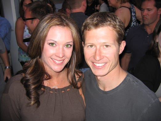 Ryan And Nicole Briscoe Embrace Change As She Becomes Espn