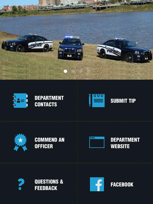 MyPD app