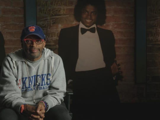 Spike Lee looks at Michael Jackson's journey from Motown