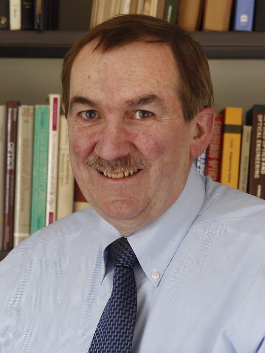 Duncan Moore