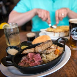 This week in food and drink: St. Patrick's Day flavors