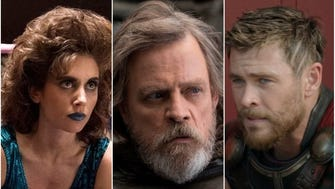 """""""Glow"""" Season 2, """"Star Wars: The Last Jedi"""" and """"Thor: Ragnarok"""" are all coming to Netflix in June."""
