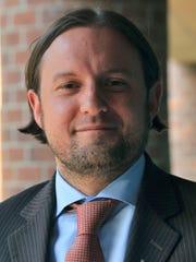 Christopher Ruszkowski
