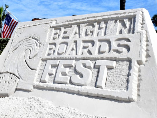 The annual Ron Jon Beach 'N Boards Surf Fest runs from March 14-17 at Shepard Park in Cocoa Beach, behind Ron Jon Surf Shop. For info on  the competition schedule, the various Spring Break related events, and more, see their website at www.BeachNBoardsFest.com, or their Facebook page.