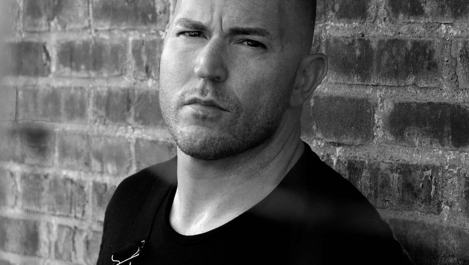 Bubba Sparxxx has brought country flavor to his rap