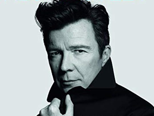 """Beautiful Life"" by Rick Astley"