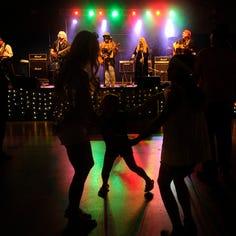 Abilene's Garage Band Woodstock keeps going and growing